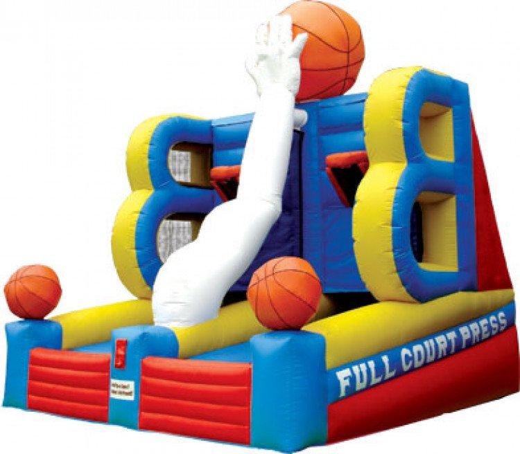 Basketball AllStar