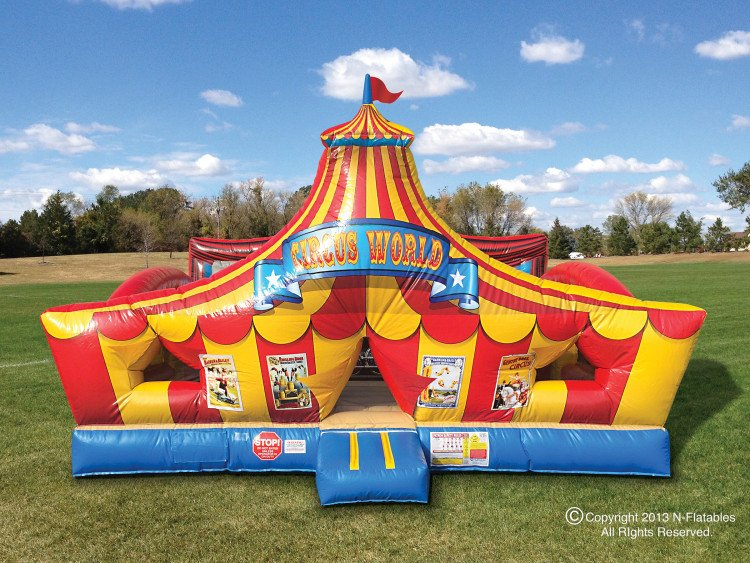 Circus City World Playland