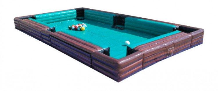 Kick Shot Billards Pool