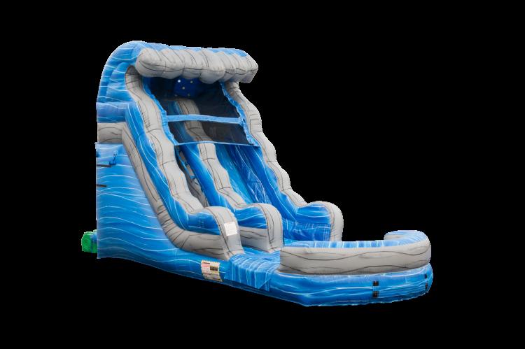 WS1125 1611860371 big Laguna Waves 15 ft. Water Slide