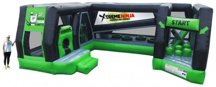 Ninja Xtreme