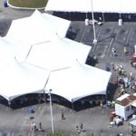 Tents, Tables, Chairs, Event Site Extras