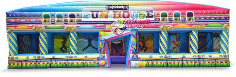unspecified 1611330675 big Fun House Maze