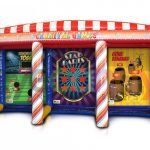 Midway Carnival Games