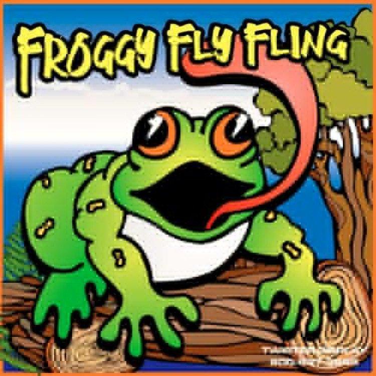 Froggy20Fly20Fling 1612550883 big Froggy Fly Fling