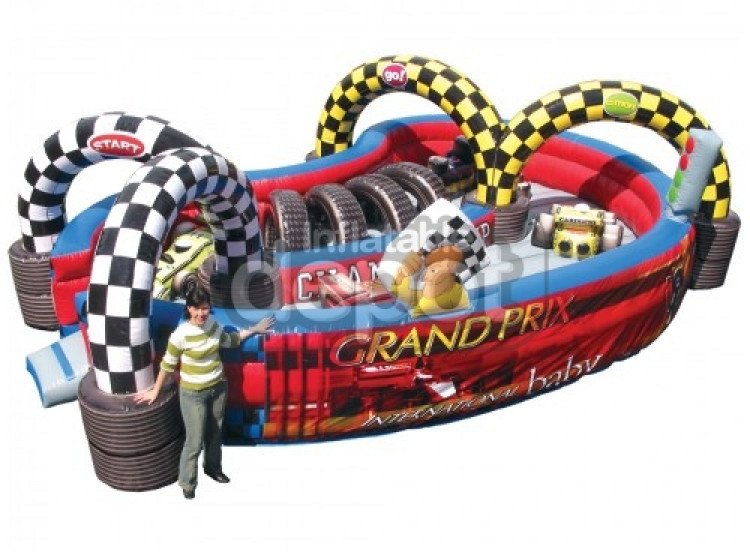 Grand Prix School