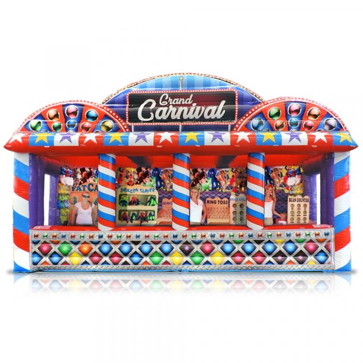 Grand Carnival Mid-Way