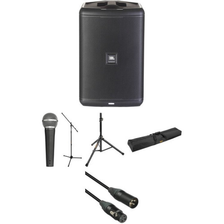Speaker20with20Mic 1614800584 big P A System w/mic and MP3 Player