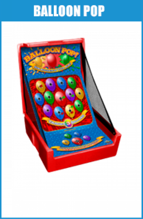 Balloon Pop (case game)