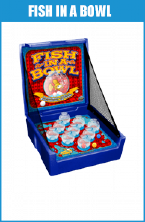 Fish In A Bowl (case game)