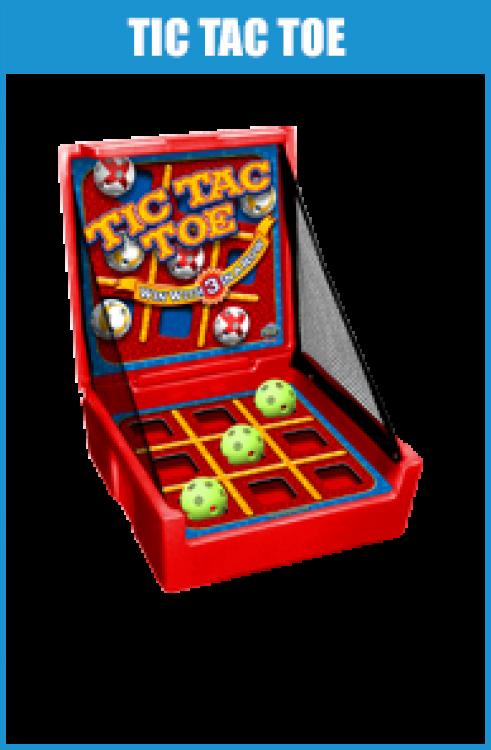 Tic Tac Toe (case game)